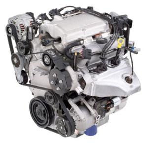 usedcar engine