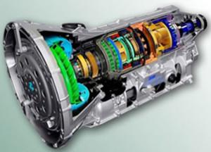 used car transmission